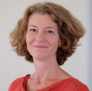 Charlotte Hansen-Martin